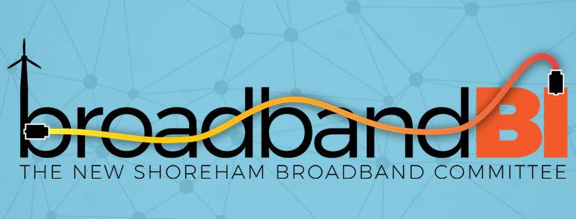 New Shoreham, RI Broadband Committee