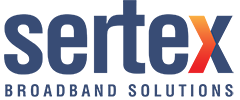 Sertex Broadband Logo