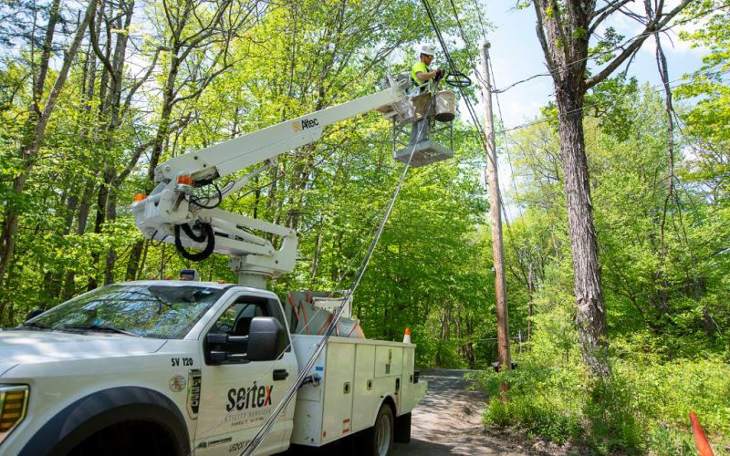 Sertex Broadband Blandford Massachusetts